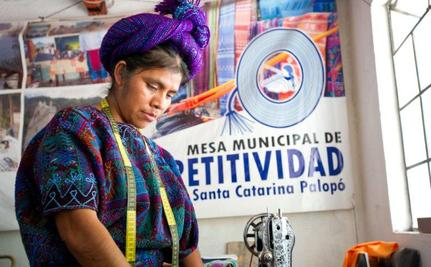 Guatemalan Art Goes Global