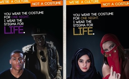 Racist Costumes Are Just What We Don't Need on Halloween