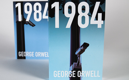 Truth is Stranger Than Fiction: Teaching George Orwell's 1984