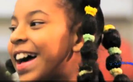 "4th Graders Want You to ""Vote for Somebody"" (VIDEO)"