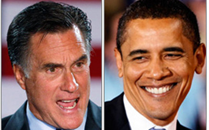 Obama Wins By A Landslide (If The World Could Vote)