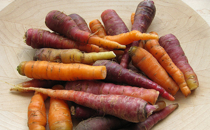 5 Creative Ways To Cook With Carrots
