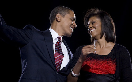8 Reasons We Need to Vote for Obama