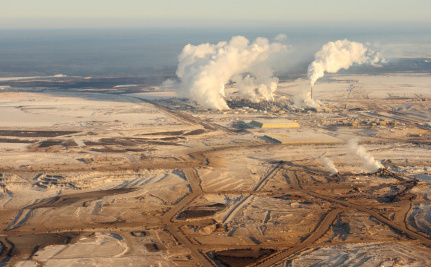 First Tar Sands Mine On U.S. Soil Approved in Utah