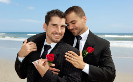 Marriage Equality Wins Big at the Ballot!