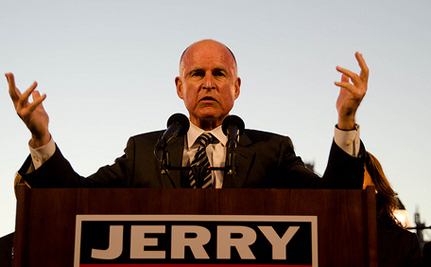 California 2012: Some Victories, Some Defeats