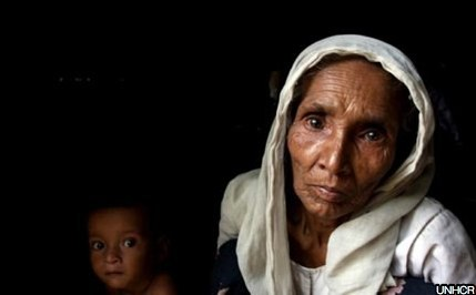 Genocide is Brewing in Burma