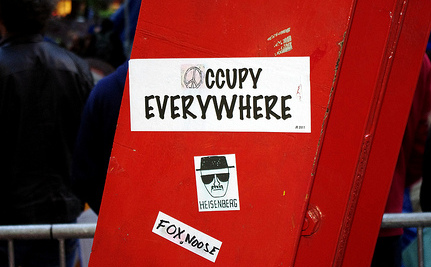 Occupy Wall Street Is Buying And Paying The 99%'s Debt
