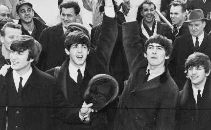 What the Beatles Can Teach Us About Our Brains