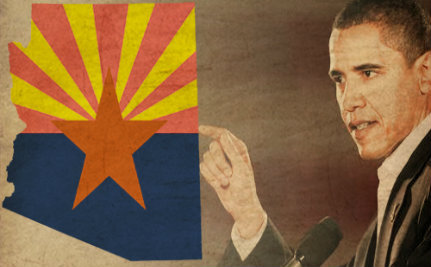Why Arizona Is a Red State Among a Sea of Blue States