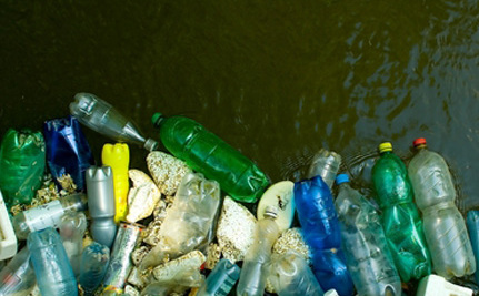 Plastics In The Great Lakes
