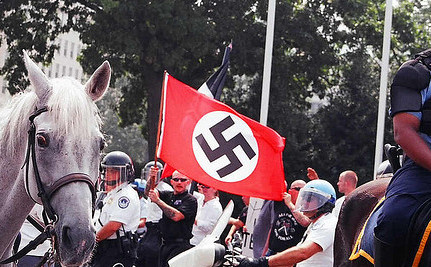 Why Is a White Supremacist a Professor at Cal State University?