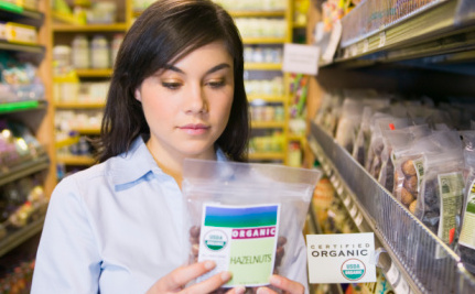 Which Food Labels Mean What They Say?