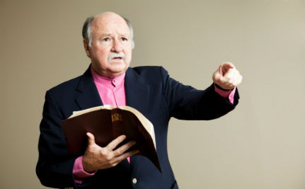 Is the IRS Failing to Uphold the Separation of Church and State?