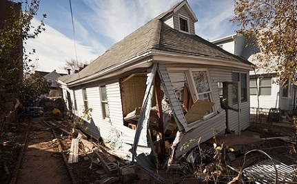 10 Creative Hurricane Sandy Relief Efforts