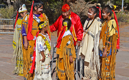 How Will You Honor Native American Heritage Day?