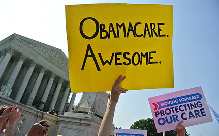 The Top 5 Challenges To Obamacare