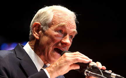 Ron Paul is Retiring, But He'll Never Stop Talking