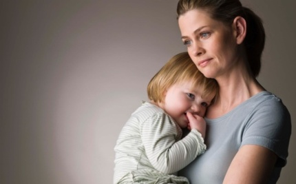 If a Teenage Girl is Unhappy, It's Mom's Fault – So Says New Study