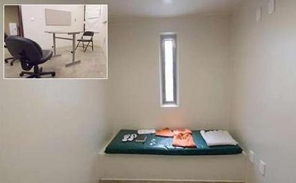 HIV-Positive Inmates Kept Isolated in Some Parts of U.S.