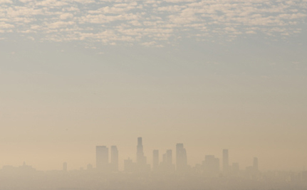 California Sells Out Of Pollution Permits