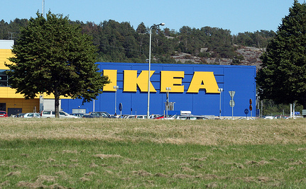 Your Ikea Chair: Made By Political Prisoners?