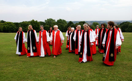 """We Have a Lot of Explaining to Do"": Women Bishops Rejected by Church of England"