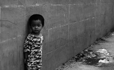 "5 ""Left-Behind"" Boys Found Dead in Trash Bin in China"