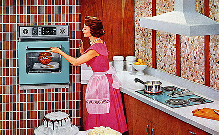 Ladies: If You Want to Get Married, Get Back in the Kitchen