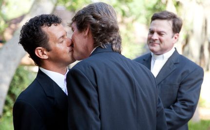 5 Things You Need to Know About Gay Marriage and the Supreme Court