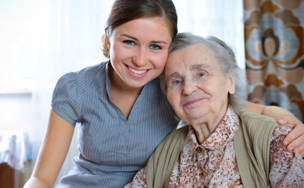 6 Resources for Family Caregivers