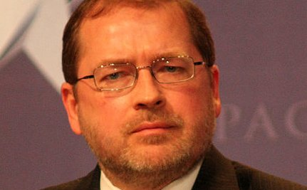 5 Signs That Grover Norquist is Losing His Political Power