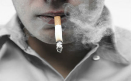 Is Smoking Stealing Your Memories?