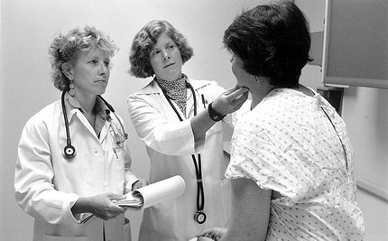 Are Women's Rampant Egos Driving Us to the Doctor?