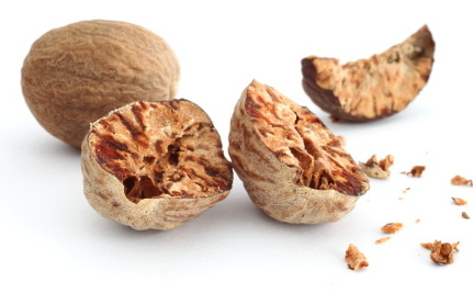 Nutmeg: A Spice with a Secret That Isn't So Nice