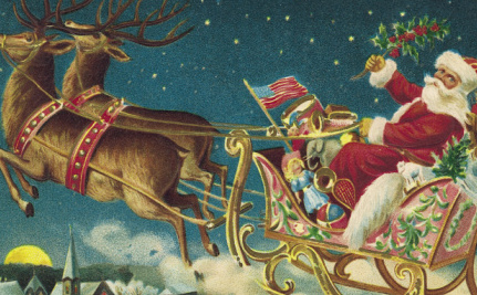The 12 Real Reasons There's a War on Christmas