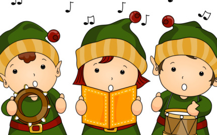 5 offensive christmas songs you should stop singing - Animals Singing Christmas Songs