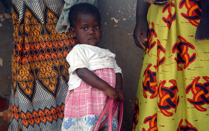 Timber and Straw: The Story of a Village Clinic in Malawi