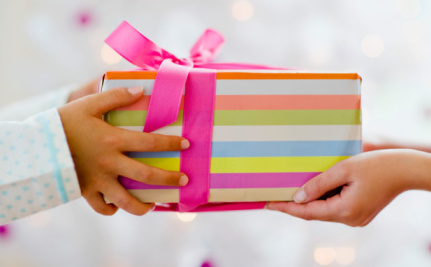 3 Last-Minute, Low-Impact Gift Ideas From The Sharing Economy