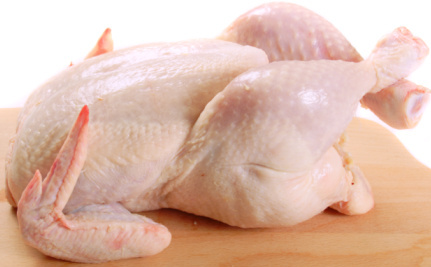 More Chickens May Be Boiled Alive Under USDA's New Proposed Rule