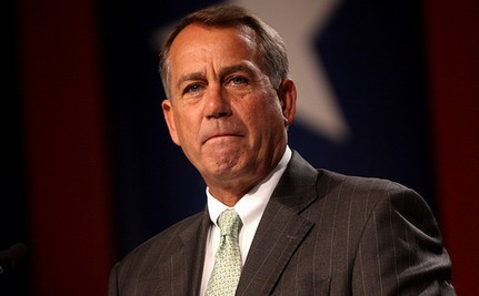 Boehner Chooses and Loses