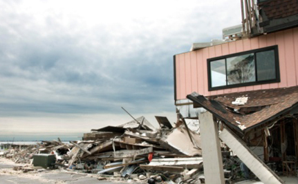 4 Extreme Weather Events That Led To Extreme Costs In 2012
