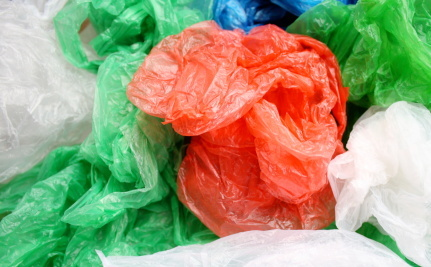 Plastic Shopping Bags Laced with Dangerous Levels of Toxic Lead