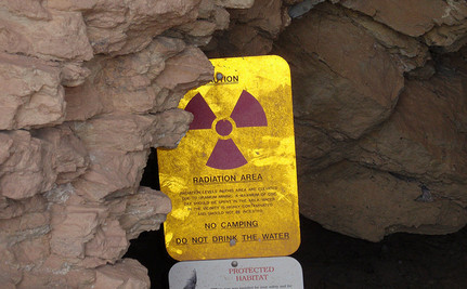 On a Wyoming Ranch, Feds Sacrifice Tomorrow's Water to Mine Uranium Today