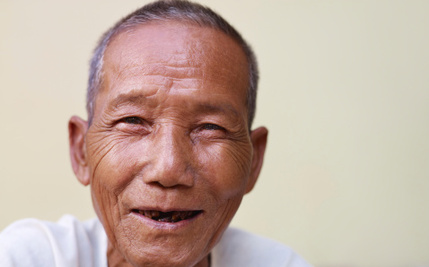 China Has to Make it Law: You Must Visit Your Elderly Parents
