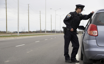 When Traffic Stops Go Bad – How Cops Demean Black and Brown Men