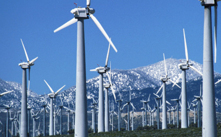 Wind Industry Breathes a Sigh of Relief from Edge of Fiscal Cliff