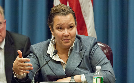 Farewell, Lisa Jackson! What's Next for the EPA?
