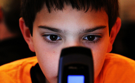 Is a 6-Year-Old Too Young to Have a Cell Phone?