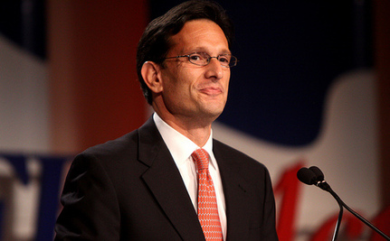 Why Does Eric Cantor Want To Protect Rapists?